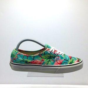 Unisex Vans boat shoes